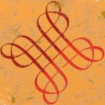 knot_tile_orange